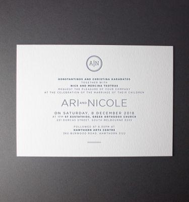 Ari loves Nicole ❤ Love Lives Here