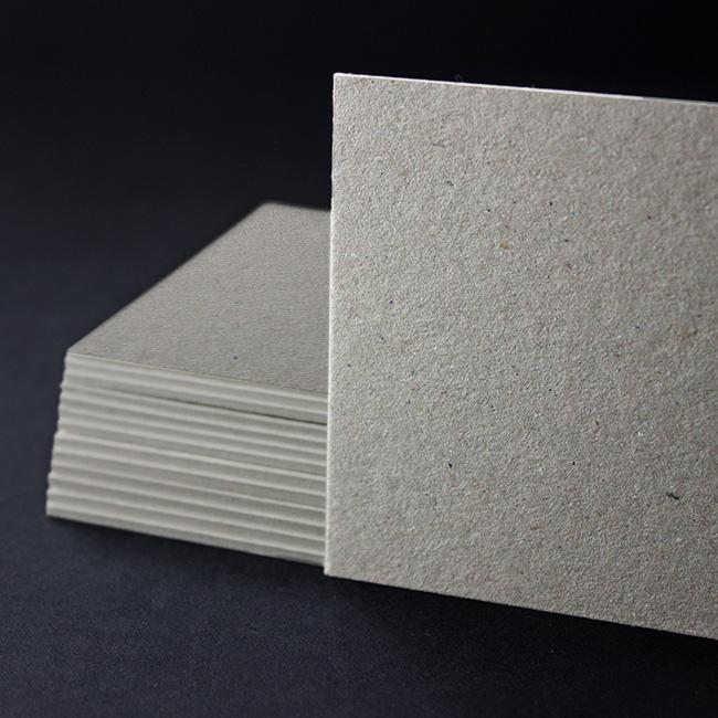 Paper - Box Board